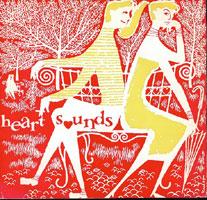 Heartsound (skivomslag)
